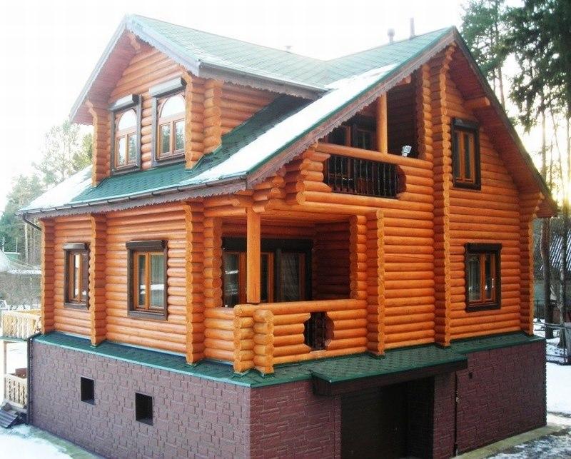 Дизайн домов в омске
