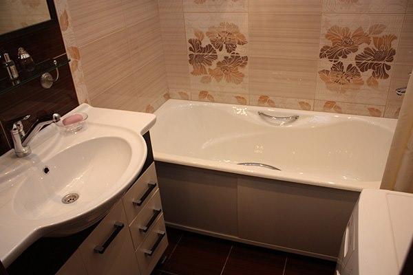 Фото комнат и ванн домов
