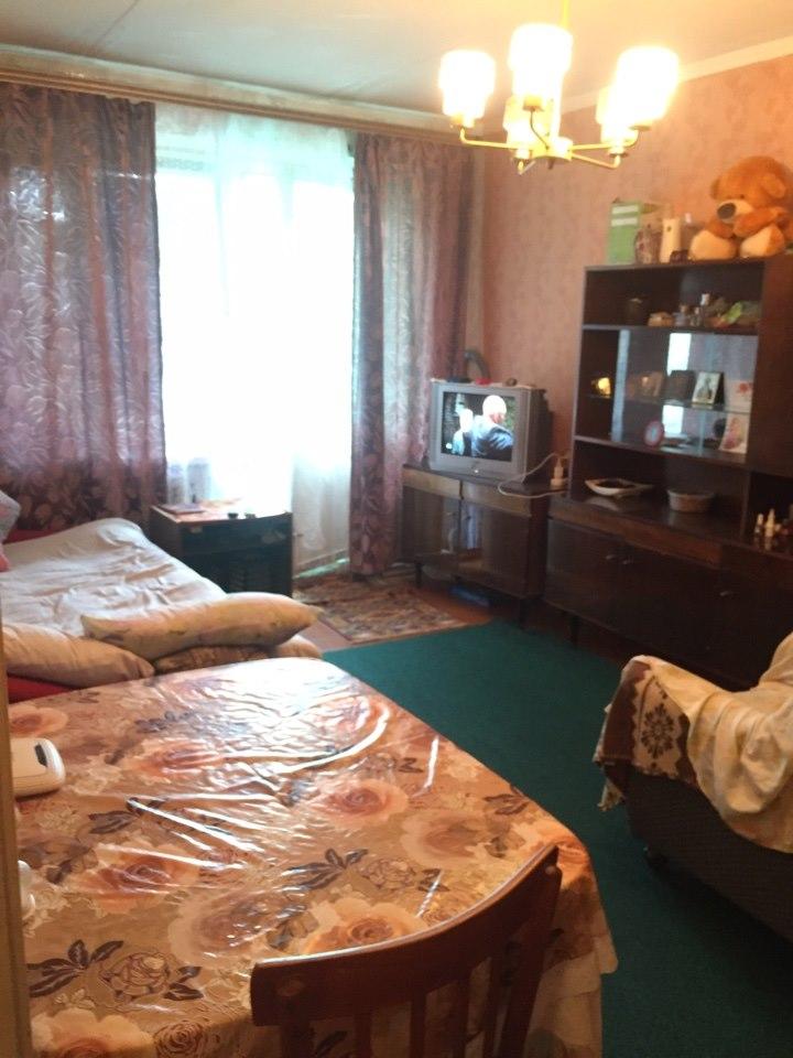Продажа квартир: 1-комнатная квартира, Москва, Рязановское поселение, с. Остафьево, Школьная ул., 2, фото 1