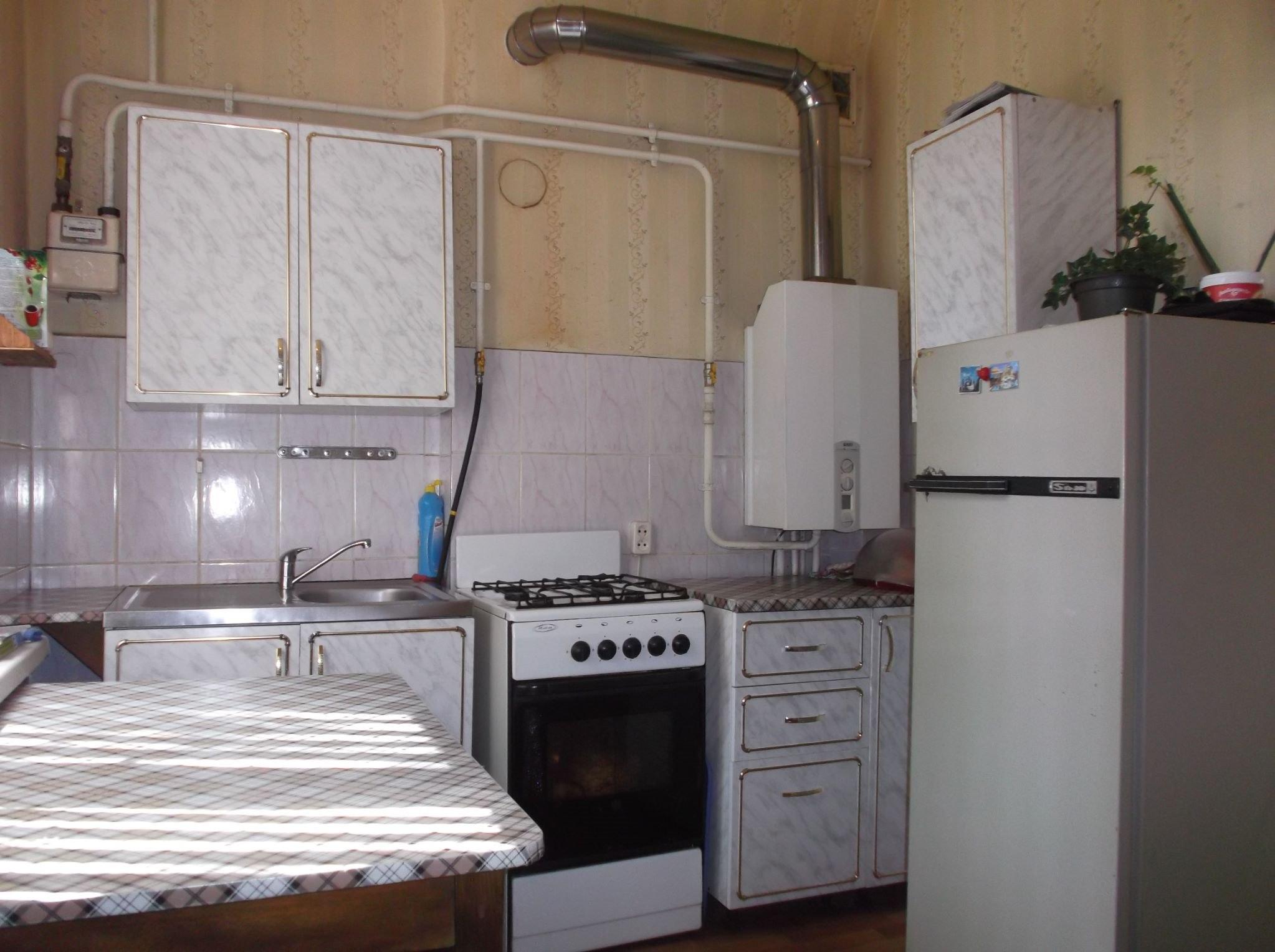 Продажа квартир: 3-комнатная квартира, Иваново, ул. Свободы, фото 1