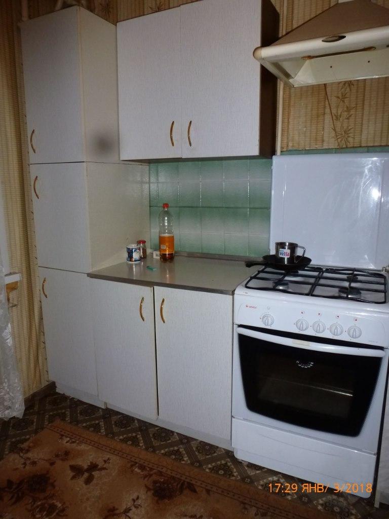 Аренда квартир: 1-комнатная квартира, Тула, 9 Мая ул., фото 1
