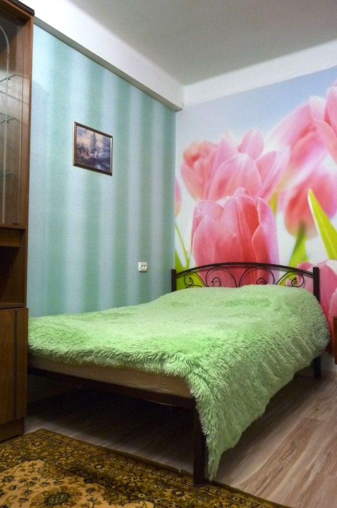 Аренда квартир: 1-комнатная квартира, Севастополь, пр-кт Генерала Острякова, 92, фото 1
