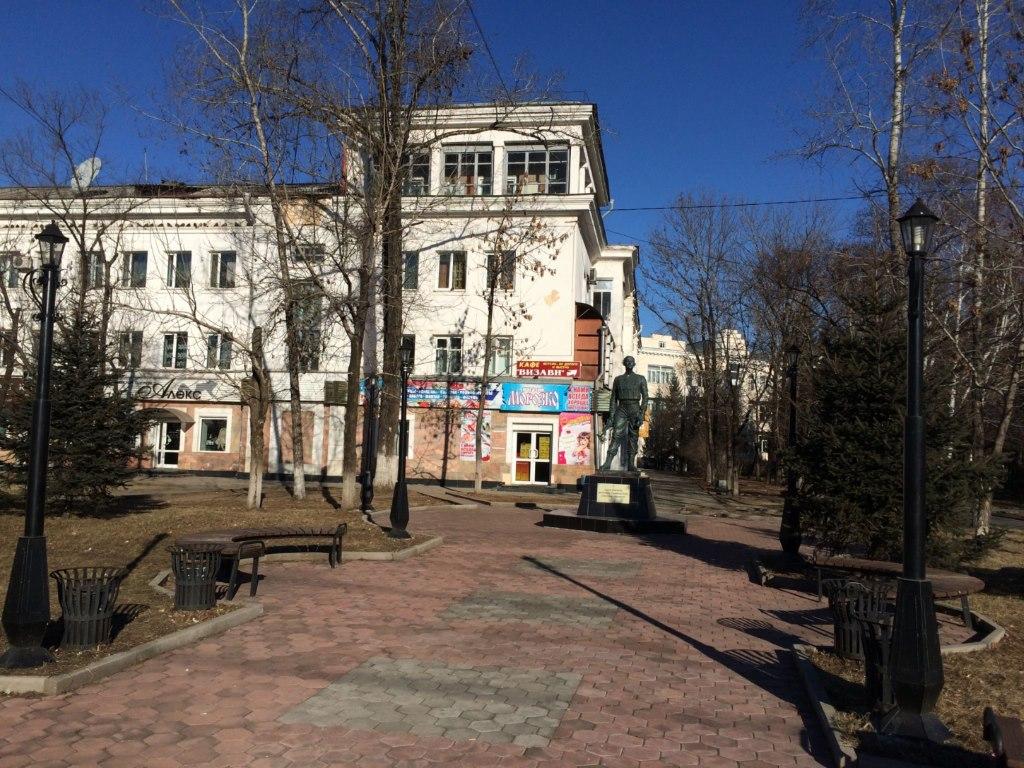 Продажа квартир: 3-комнатная квартира, Биробиджан, ул. Шолом-Алейхема, 24, фото 1