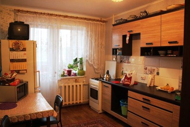 Хочу купить квартира московская область