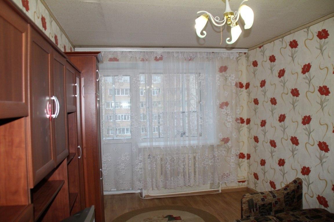 Продажа квартир: 1-комнатная квартира, Владимирская область, Александров, Красный пер., фото 1