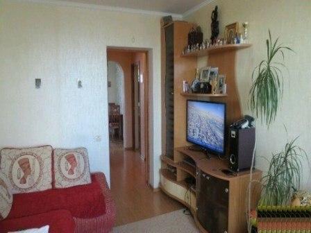 Продажа квартир: 2-комнатная квартира, Ростовская область, Аксай, Садовая ул., 25, фото 1