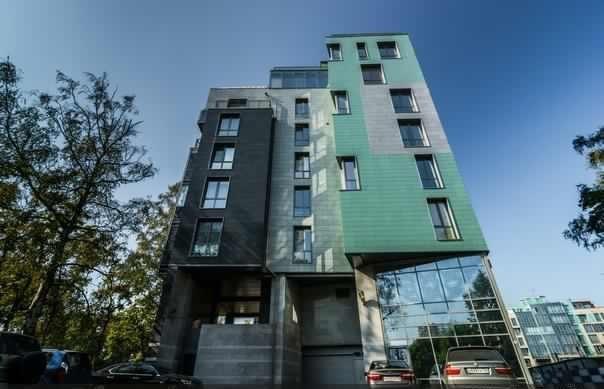 Жилой комплекс Ривьера  купить квартиру в Николаеве