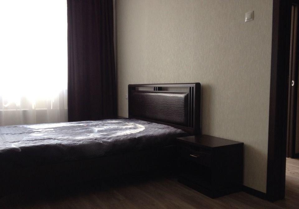 Аренда квартир: 1-комнатная квартира, Челябинская область, Златоуст, Олимпийская ул., 21, фото 1
