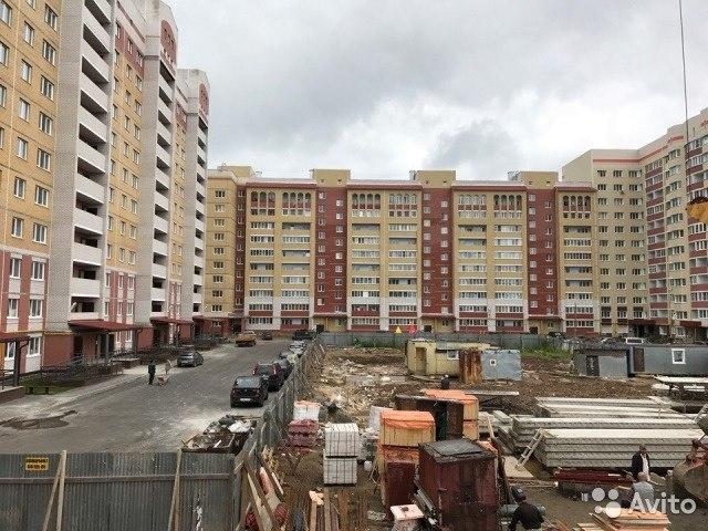 Продажа квартир: 2-комнатная квартира, Тверь, Псковская ул., 6, фото 1