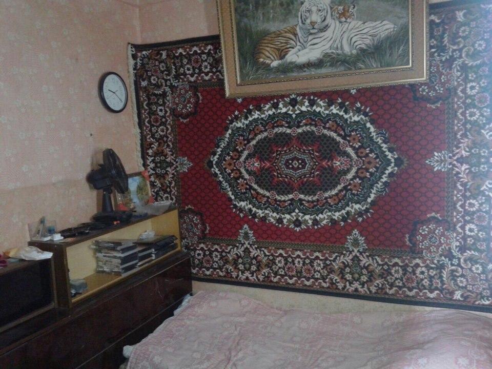 Продажа квартир: 3-комнатная квартира, Владимирская область, Александровский р-н, Струнино, ул. Фрунзе, 2, фото 1