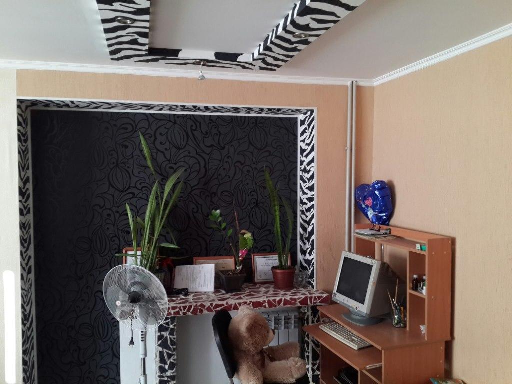 Продажа квартир: 1-комнатная квартира, Белгород, Советская ул., 2, фото 1