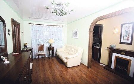 Аренда квартир: 2-комнатная квартира, Москва, Верхняя Радищевская ул., 13-15, фото 1