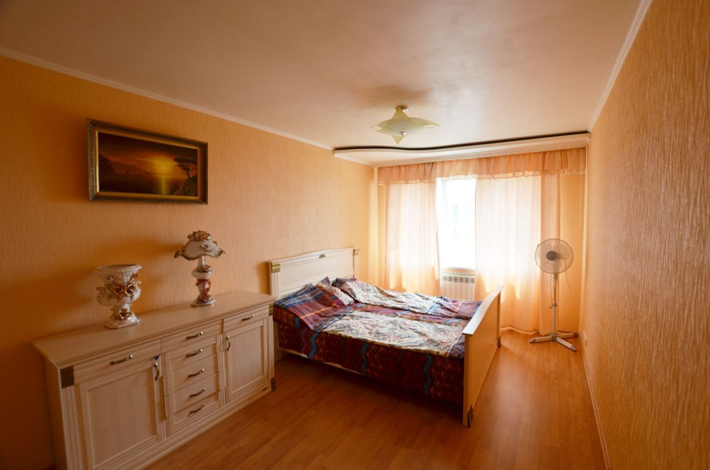 Продажа квартир: 2-комнатная квартира, республика Крым, Ялта, пгт. Массандра, Стахановская ул., 6, фото 1