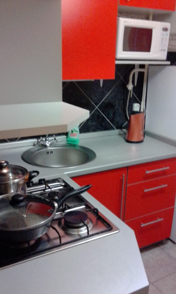 Аренда квартир: 1-комнатная квартира, Московская область, Егорьевск, Крупской ул., 40, фото 1