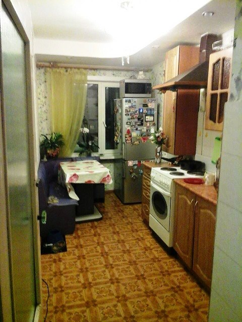 Продажа квартир: 3-комнатная квартира, Иркутск, Радужный мкр., фото 1
