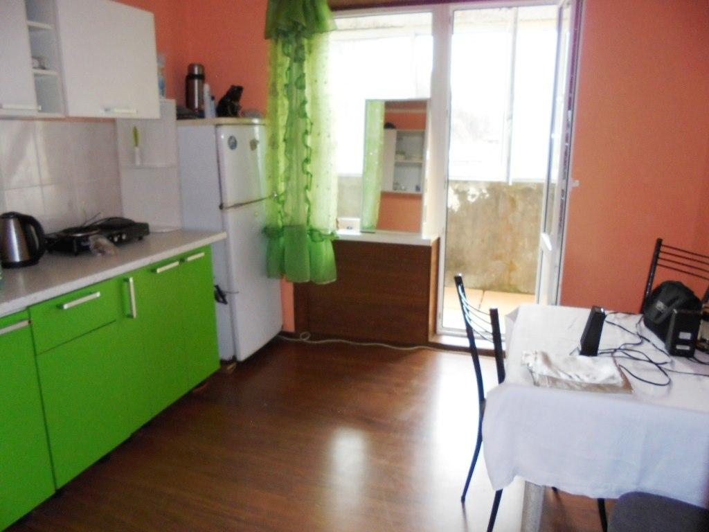 Продажа квартир: 2-комнатная квартира, Краснодарский край, Туапсинский р-н, с. Ольгинка, Заречная ул., фото 1