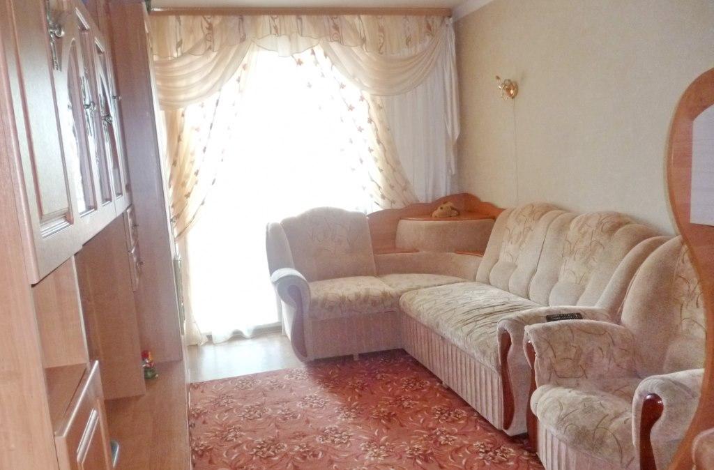 Продажа квартир бердск первомайская