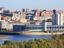 Российские миллионники — города контрастов