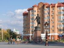 Аренда квартир выросла втуристических городах инаюге России