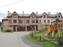Снять городской таунхаус можно всего в14 населенных пунктах Подмосковья