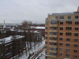 Продажа квартир: 2-комнатная квартира, Московская область, Дзержинский, ул. Бондарева, 5, фото 1