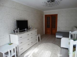 Продажа квартир: 1-комнатная квартира, Омск, ул. Багратиона, 27е, фото 1