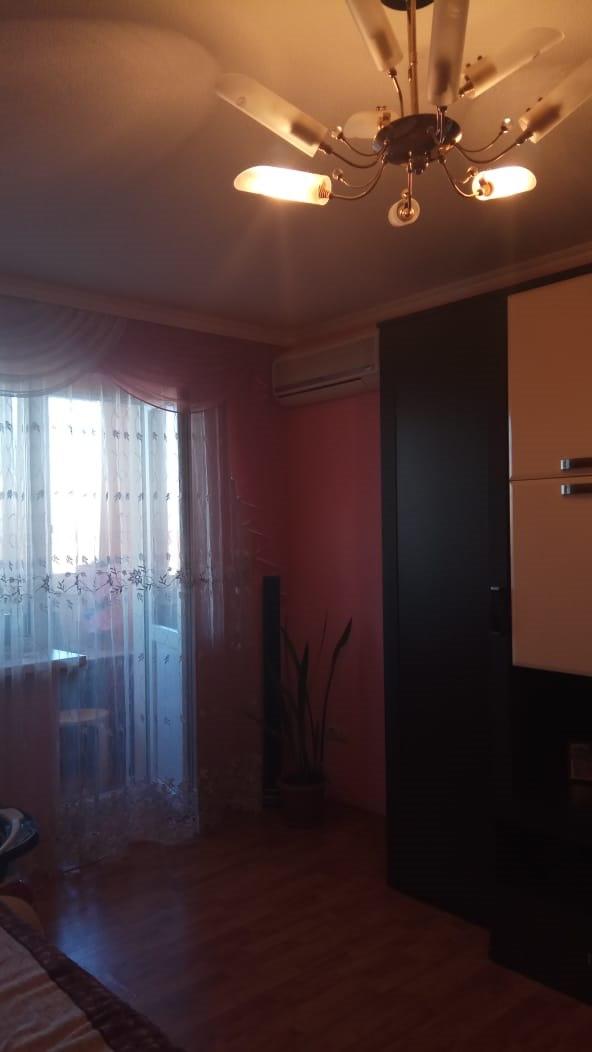 Продается двухкомнатная квартира за 4 000 000 рублей. обл Ростовская, г Ростов-на-Дону, пр-кт Шолохова.