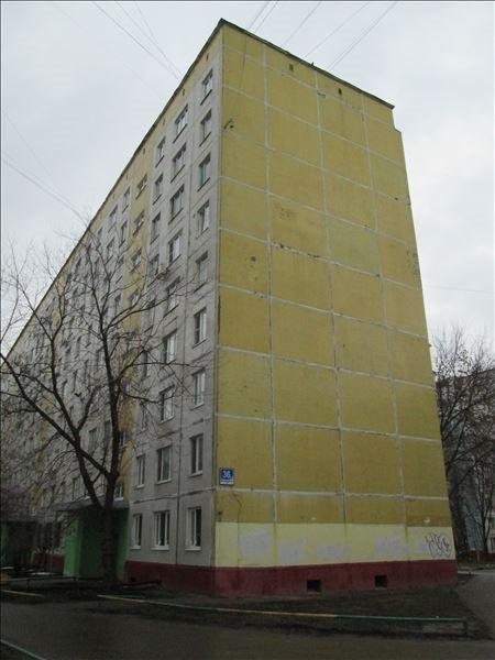 7b48e92e0cc31 Купить квартиру на улице Декабристов, 36б в Москве: объявления о ...