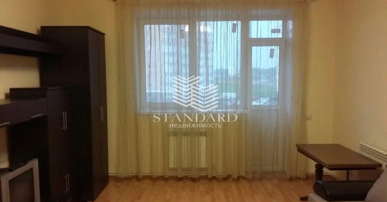Продается однокомнатная квартира за 3 100 000 рублей. Калужская обл, г Обнинск, ул Белкинская, д 46.